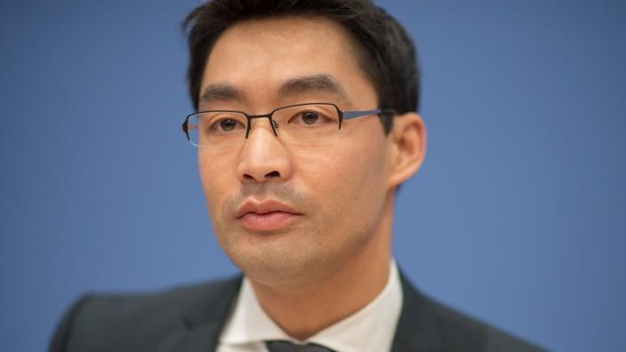 Möchte den Rückzug des Staats aus Unternehmen: Bundeswirtschaftsminister Philipp Rösler (FDP)