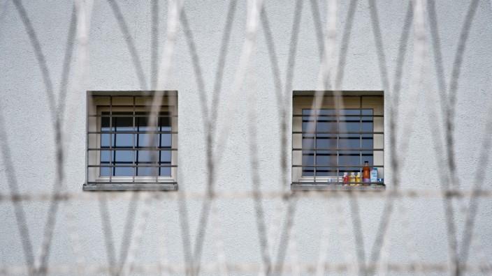 Gefängnis Justizvollzugsanstalt