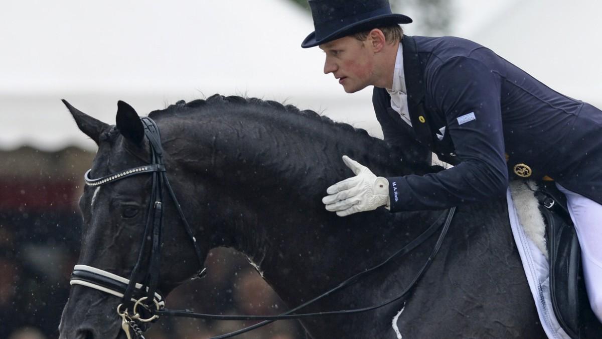 Sex mit pferd geschichte