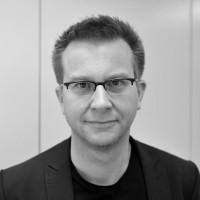 Portrait  Olaf Przybilla