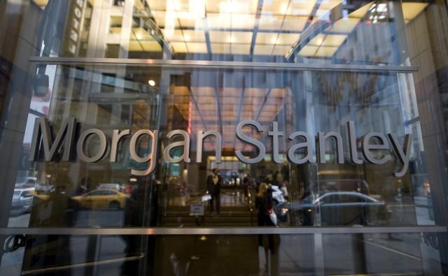 Morgan Stanley akzeptiert Strafzahlung wegen Facebook-Boersengang