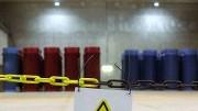 Atommüll-Zwischenlager Gorleben; ddp