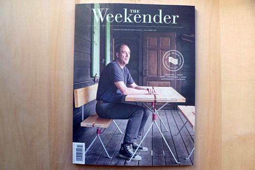 theweekender