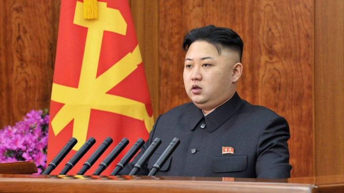 Atomwaffen Nordkorea UN Sanktionen