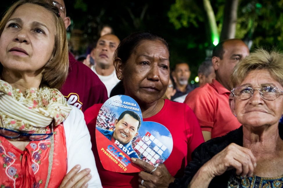 A MASS FOR CHAVEZ HEALTH