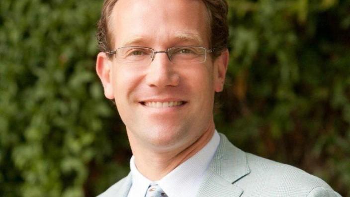 """Immobilienmakler Ken Deleon über das Silicon Valley: Immobilienmakler Ken Deleon: """"Ich wollte unbedingt mein eigener Herr sein"""""""