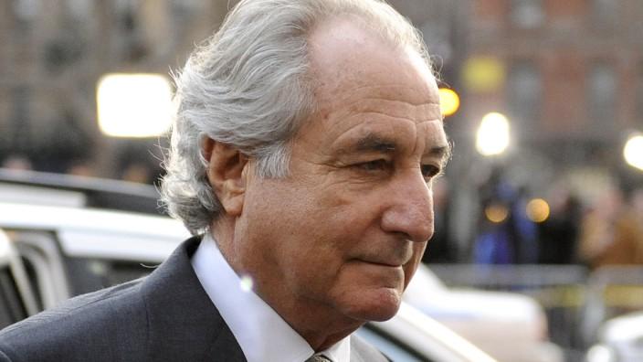 Bernie Madoff Pleads Guilty To $50 Billion Scheme To De-Fraud Investors