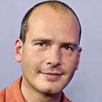 Portrait  Jens Bisky
