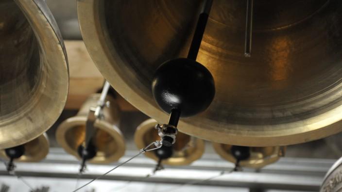 Glocken Kupfer Diebstahl