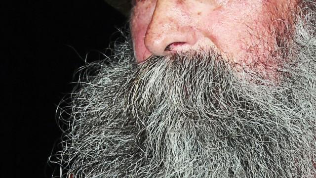 26th International Alpine Beard Competition