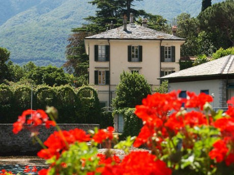 Villa Oleandra, AP