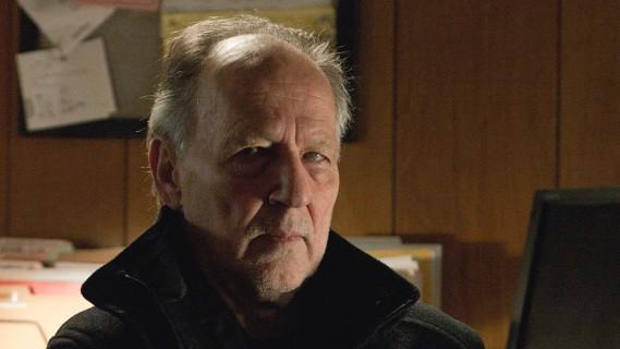 """Werner Herzog - auch jenseits der siebzig ist er für Überraschungen gut. Zum Beispiel in """"Jack Reacher"""" als Hollywood-Schurkendarsteller."""