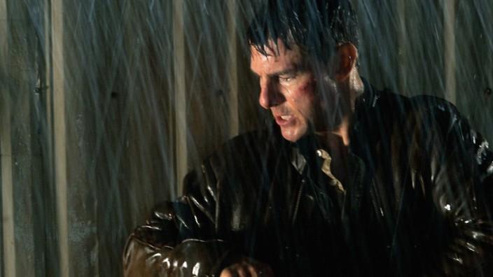 """Tom Cruise war für den Film """"Jack Reacher"""" nicht die optimale Besetzung."""