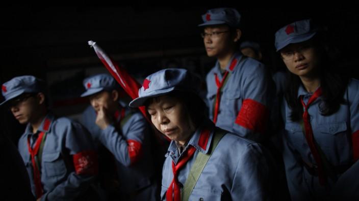 China Politik