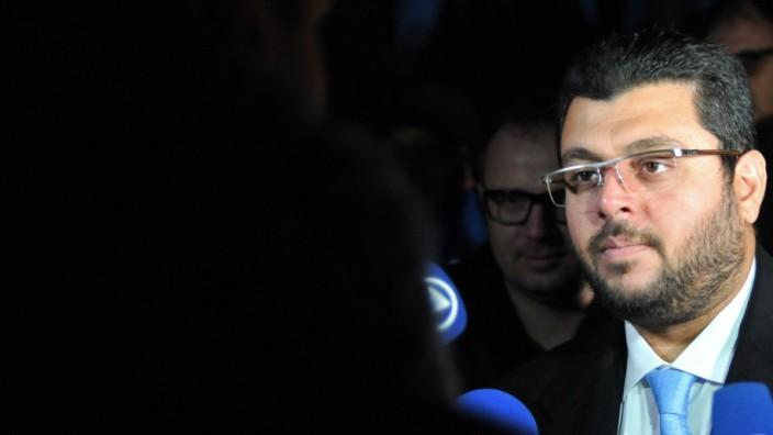 TSV 1860 München Hasan Ismaik
