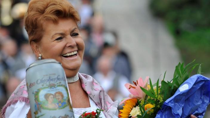 Tourismus-Chefin Gabriele Weishäupl