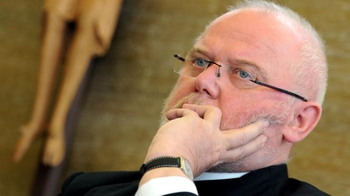 Münchner Erzbistum legt Missbrauchsbericht vor