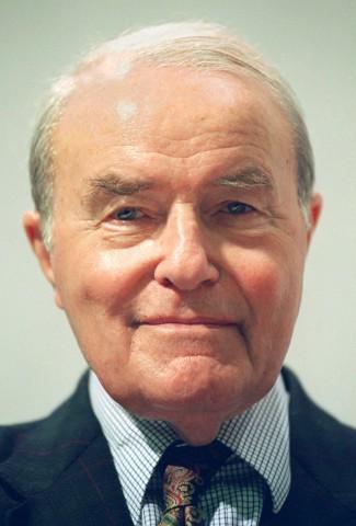 Alfred Dregger, 2000