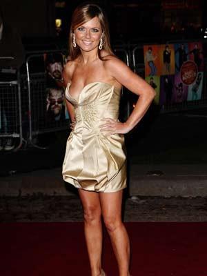 Geri Halliwell, Spice Girls, Getty Images
