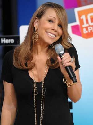 Mariah Carey, Sängerin, Souldiva, AP