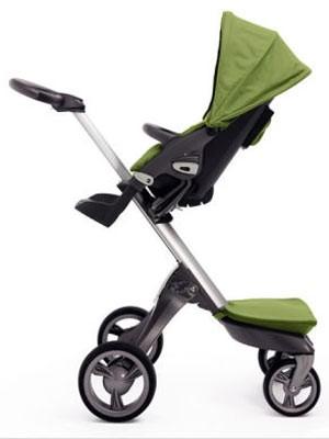 Design-Kinderwagen