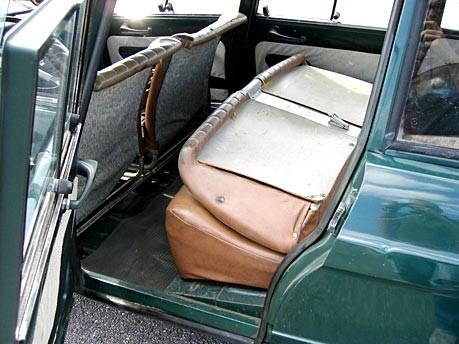 Blech der Woche (65): Citroën Ami 6 Break
