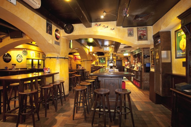 Kilian's Irish Pub PR-Bild