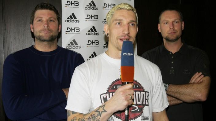 Handball-EM - TV-Experten
