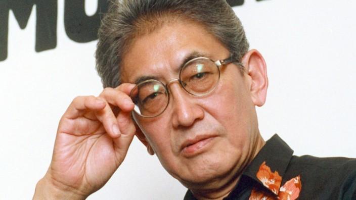Regisseur Nagisa Oshima gestorben