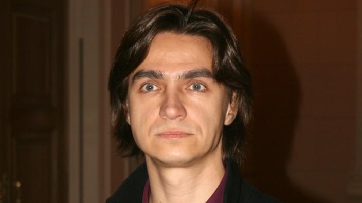 Säureanschlag auf Ballettchef des Bolschoi Theaters Sergej Filin