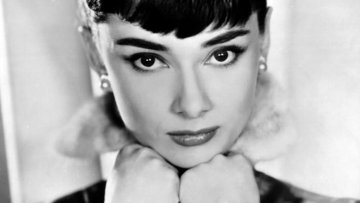 Doku am Freitag: Legenden - Audrey Hepburn