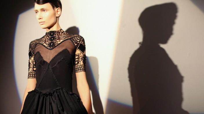 Fashion Week Berlin Augustin Teboul
