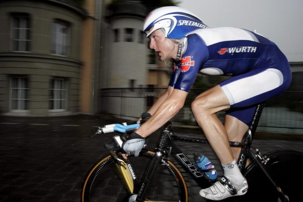 Radsport - Jörg Jaksche