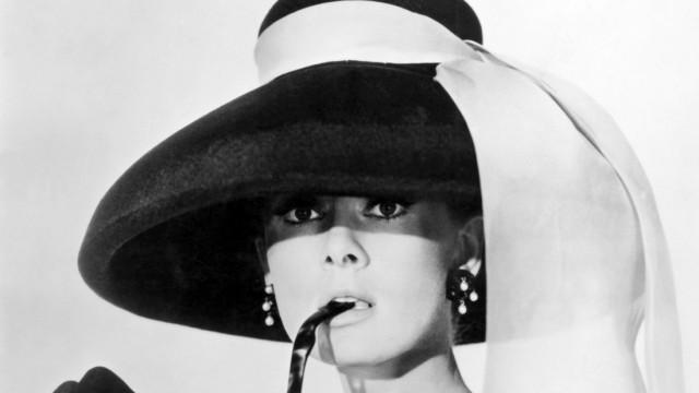Audrey Hepburn starb vor 20 Jahren