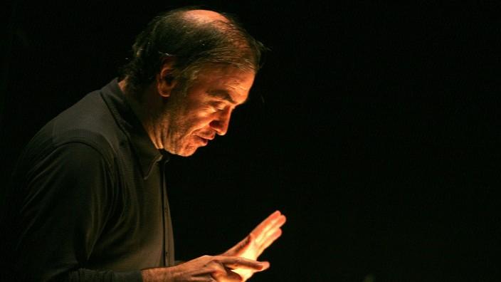 Salzburg Festival: Benvenuto Cellini