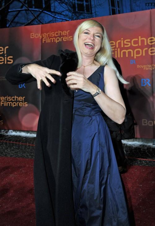 Bayerischer Filmpreis 2012