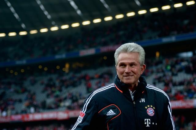 FC Bayern Muenchen v SpVgg Greuther Fuerth - Bundesliga