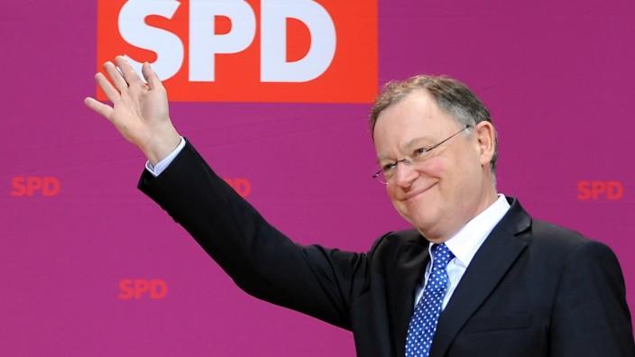 SPD - Reaktionen nach Landtagswahl