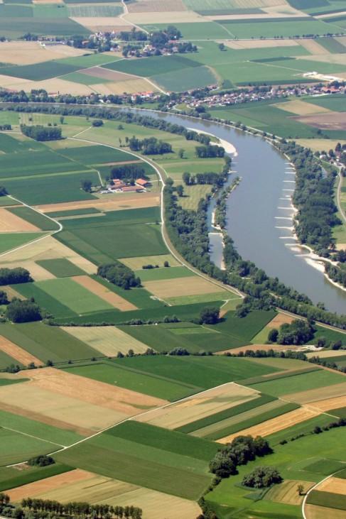 Donauausbau