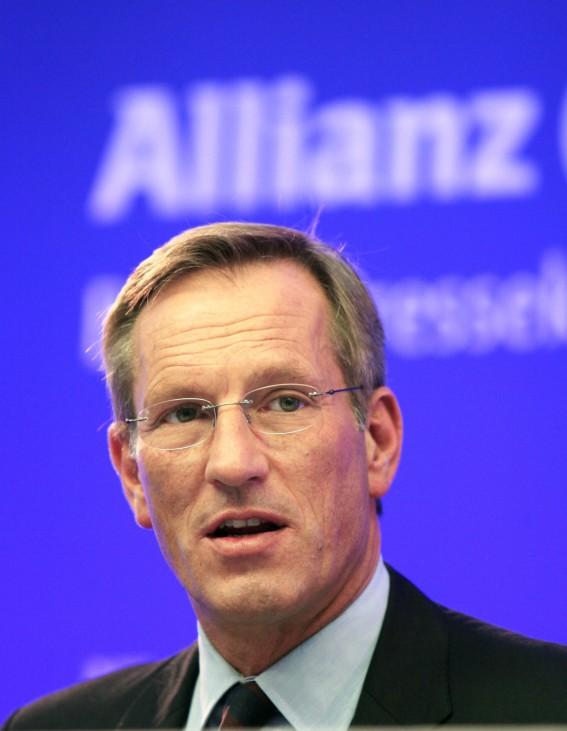 Allianz will französische Tochter AGF komplett übernehmen