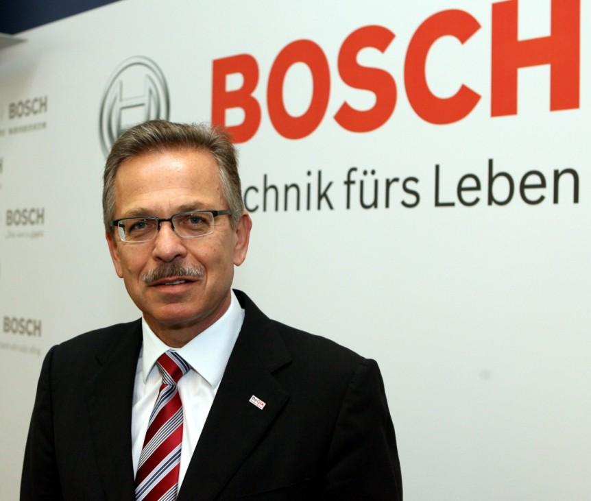 Bilanz-PK Bosch Franz Fehrenbach
