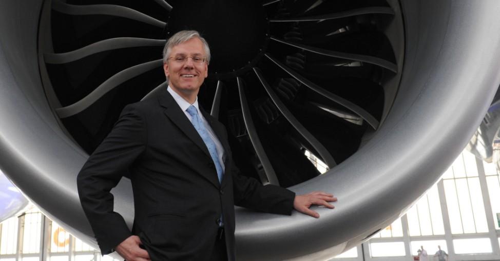 Lufthansa übernimmt neuen Boeing-Jumbo 747-8