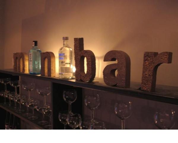 Minibar Westend