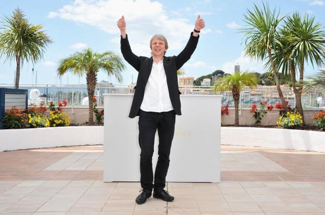 'Halt Auf Freier Strecke' Photocall - 64th Annual Cannes Film Festival