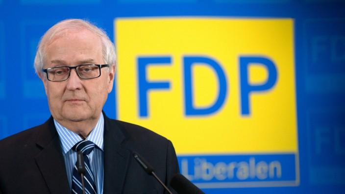 Rainer Brüderle FDP Laura Himmelreich Sexismus Liberale Stern