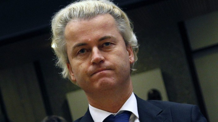 Wilders-Prozess