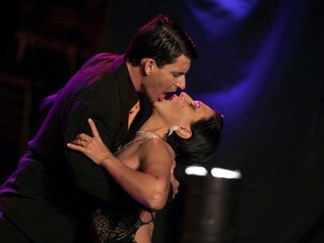 Tango-WM in Argentinien; AP
