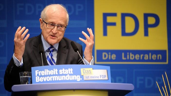 FDP, Philipp Rösler, Rainer Brüderle, Sexismus
