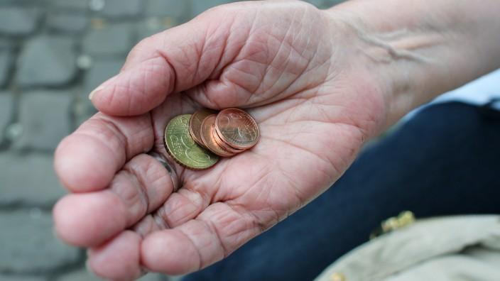 Altersvorsorge Rente Betriebsrente Rentenbeitrag