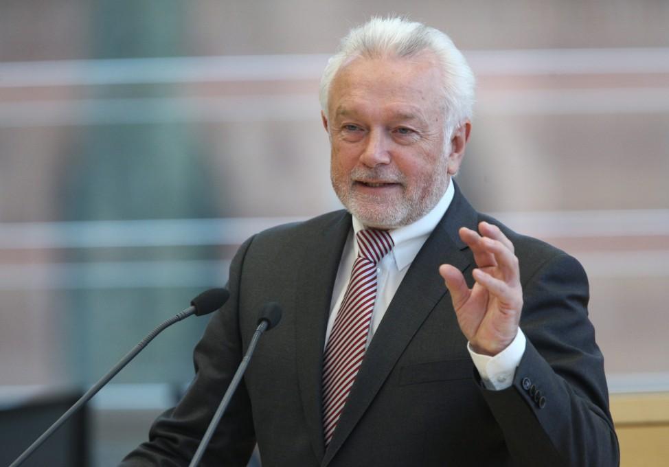 Landtag Schleswig-Holstein debattiert über Glücksspielrecht